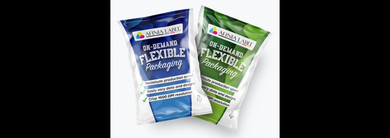 Afinia FP230 - Fra print til pakning på få minutter