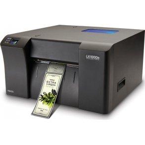 Fullfarge etikettprintere